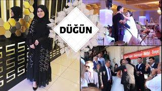 Gambar cover GİZEM-FARUK DÜĞÜN VLOGU | TURKISH WEDDİNG