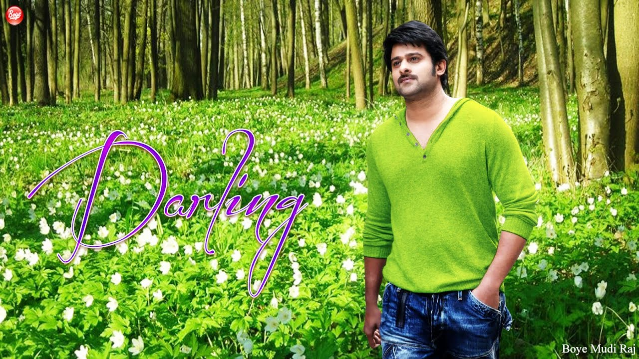 Image result for prabhas green