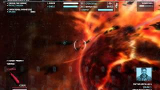 Strike Suit Zero - Mission 2 - Aftermath