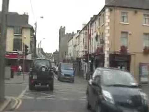 Visitors: What To Expect Driving Through Irish Towns & Villages, and Delays You Might Encounter