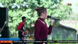 Download Hanya Rindu - Happy Hevista - Putra Ligna Live Ngaringan