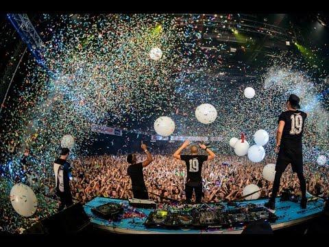 Martin Garrix @ Record Birthday Moscow 20.09.14 - Aftermovie   Radio Record