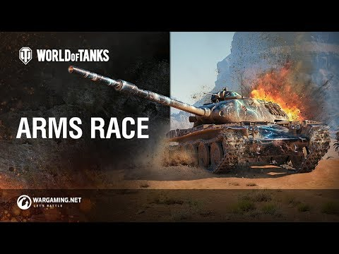 Arms race on the global map youtube arms race on the global map world of tanks asia gumiabroncs Images