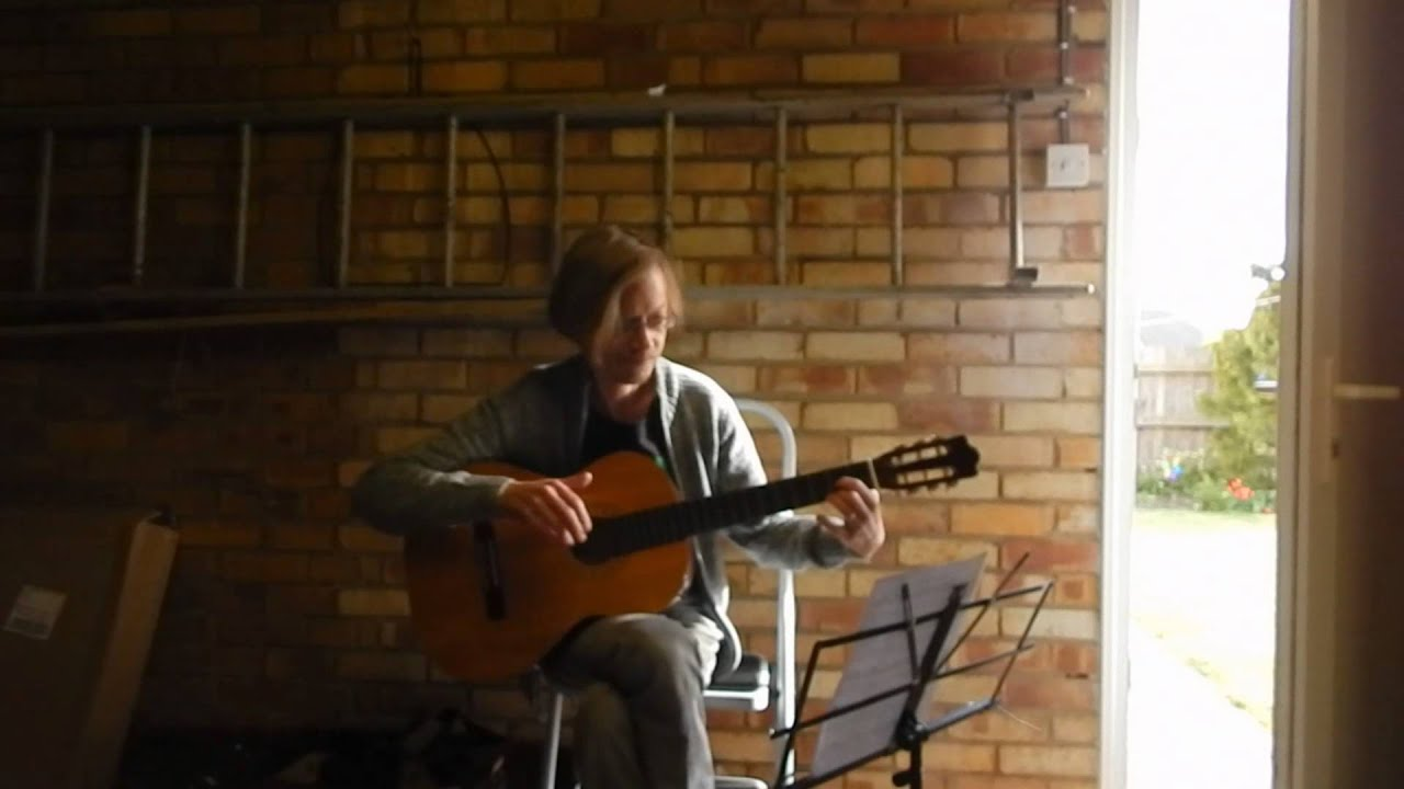 parison of 3 classical guitars 1 terrible with loop