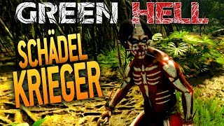 Green Hell #016 | Schädelkrieger - Kampf mit den Eingeborenen | Gameplay German Deutsch thumbnail