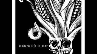 Modern life is War - Late Bloomers