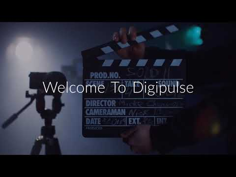 Digipulse Video Production Service in Irvine, CA