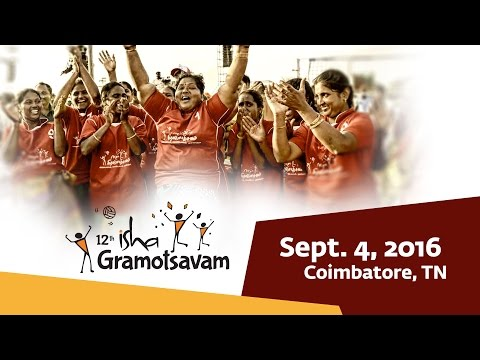 Gramotsavam 2016 - Recorded Live (Part 2)