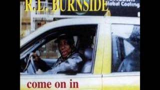 R.L.Burnside - it