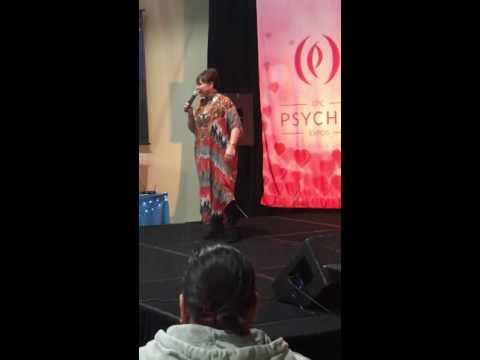 Kerrie Erwin Spirit Show - Canberra