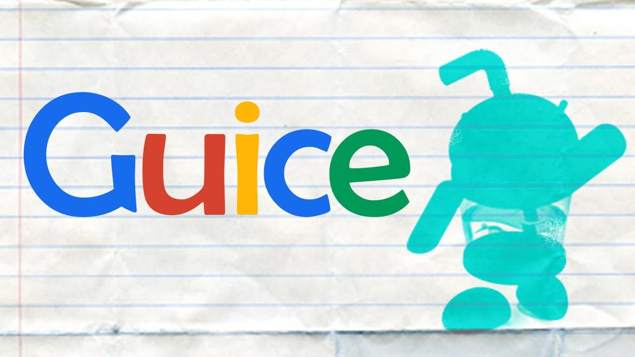 Image result for google guice