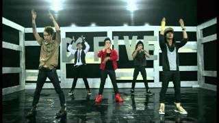 DX Five - Kau Buatku Jatuh Cinta (New).mpg