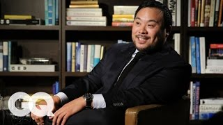David Chang on the Best Piece of Advice He's Ever Gotten