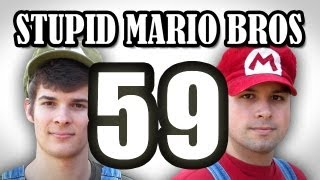 Stupid Mario Brothers - Episode 59