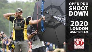 2020 ASA Open Pro Shoot Down - London, Ky. YouTube Videos