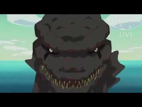 Godzilla resurgence 2016 animated.2 streaming vf