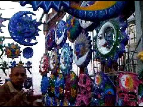mexico city market