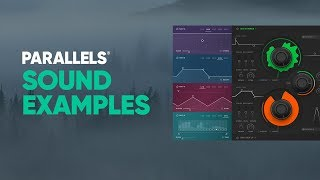 Parallels – Sound Examples – Softube