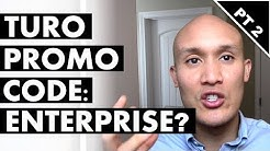 Turo Promo Code: What Enterprise Doesn't Want You To Know (Part 2)
