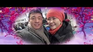 ''Ээжээ'' казак дууг монгол хэл дээр дуулав. Дуучин С.Бахат
