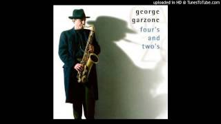 "George Garzone & Joe Lovano: ""Have You Met Miss Jones"""