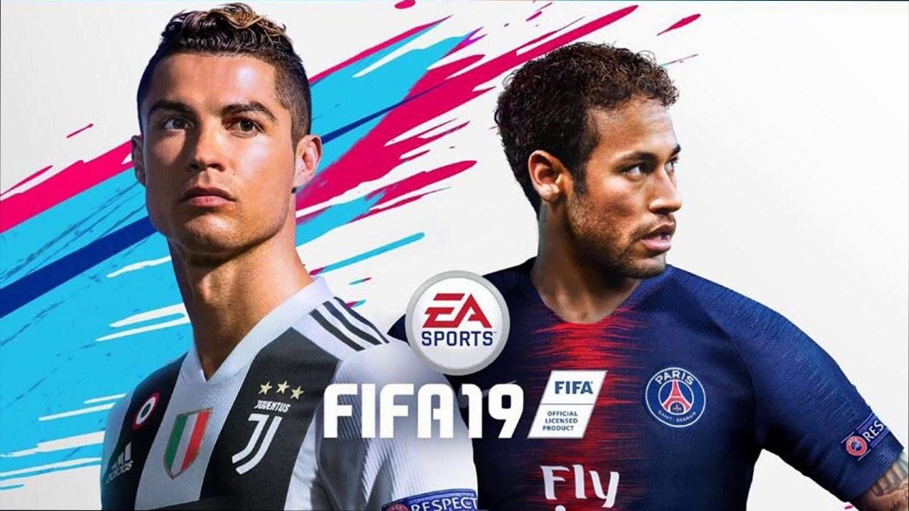 Descarga Fifa 19 Para Xbox360 Rgh Por Mega Sin Cortadores Youtube