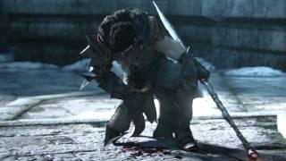 Dragon Age 2 :Destiny cinematic preview HD