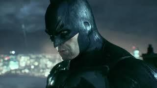 BATMAN: ARKHAM KNIGHT #1