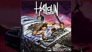 Hailgun - Resolution LP FULL ALBUM (2013 - Fastcore / Hardcore Punk / Thrashcore)