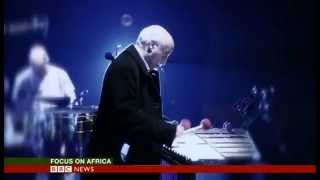Legendary Ethiopian jazz musician Mulatu Astake - ዝነኛው የኢትዮ ጃዝ ንጉስ ሙላቱ አስታጥቄ
