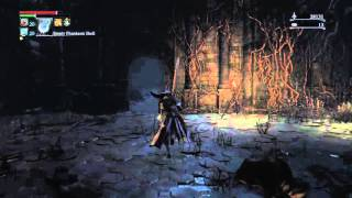 Bloodborne™ - How not to betray ... :/