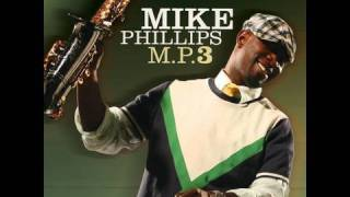 Mike Phillips Performs Live! New M.P.3 Album In Stores Now!