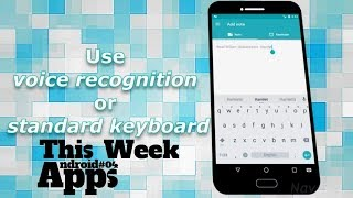 3 Android Apps You Shouldn't Miss This Week! #04