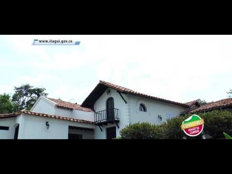 Casa Cultural y Museo Ditaires, un patrimonio itagüiseño