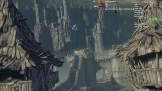 DS3 All Bosses Sorcery Speedrun