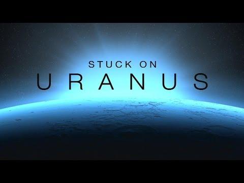 'Stuck on Uranus' Trailer