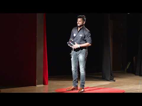 One In A Million | Suresh Raina | TEDxYouth@JPIS