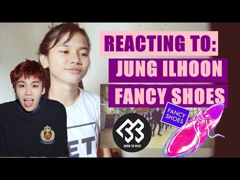 Reacting to: Jung Il Hoon's