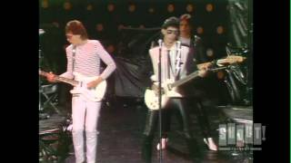 The Cars - Shoo Be Doo/ Gimme Some Slack (Live On Fridays)