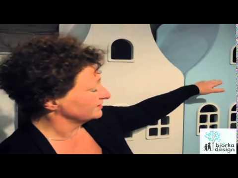 Amsterdamse Huisjes Kast : Kast van een huis kasten serie amsterdam youtube