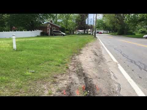 Four teens die in horrific crash Route 106 in East Bridgewater.