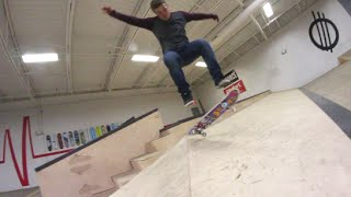 PROVE YOU CAN LAND THIS TRICK THEN!
