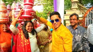 Wedding highlight of kothari family