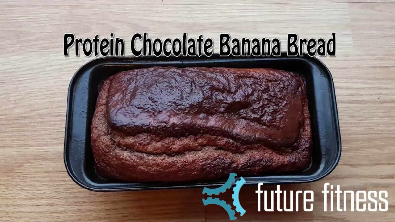 Mcfuturefitness low calorie chocolate banana bread recipe youtube mcfuturefitness low calorie chocolate banana bread recipe forumfinder