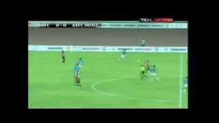 All Stars Football Club VS All Heart Football Club Match Part 2