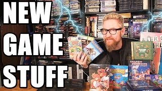 NEW GAME STUFF 46 - Happy Console Gamer