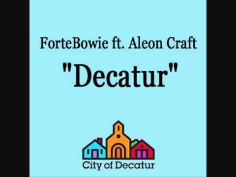ForteBowie ft. Aleon Craft -