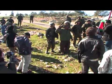 IDF cross border operations