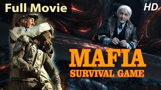 MAFIA - SURVIVAL GAME | English Movies 2019 Full Movie | New Action Movies |Russian 3D  Movies 2019