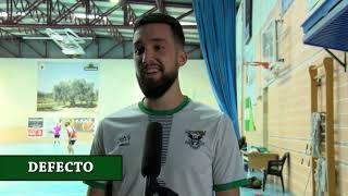 PELICULA ENTREVISTA INICIO PRETEMPORADA ALUCISOL CD AGUILA 2020